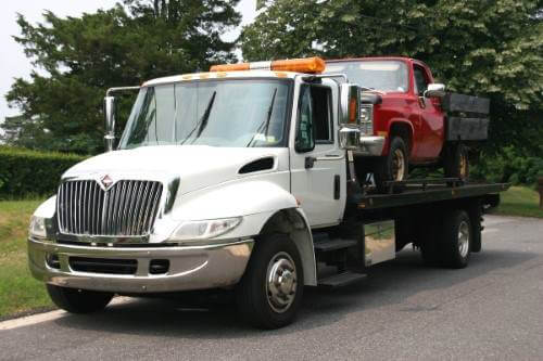 union city nj towing