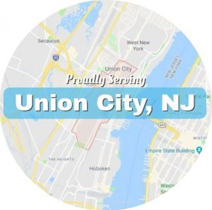 union city towing nj